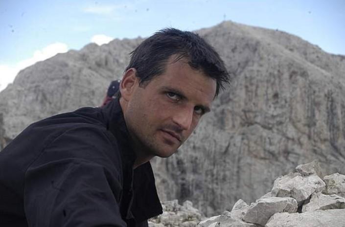 Stefano Martinelli - il team di Bambuseto