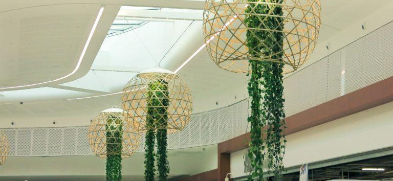 Spherarea - Parigi - installazione di Bambuseto, progetto di Alexis Tricoire