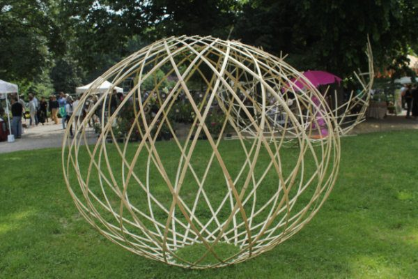 sfere Alison Orticola